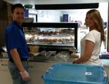<h5>Brian & Kelli Food Prep</h5>