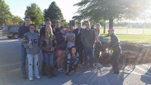 <h5>Interact Members</h5><p>Interact members from Niangua High School.</p>